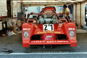 Grid Porsche S2_1984 Monza 1000_Cooper Wood copia