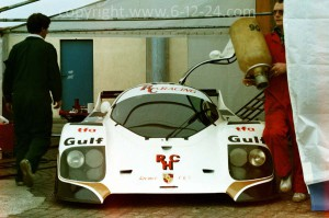 Kremer Porsche CK5_1983 Monza 1000_Cleare Dron Smith-Haas copia