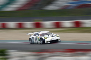 Porsche 911 RSR (92), Porsche Team Manthey: Michael Christensen