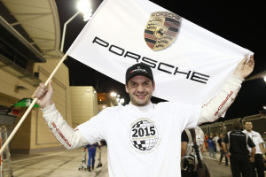 Porsche Team Manthey:  Richard Lietz