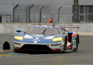 2016 Le Mans test day domenica prima 331